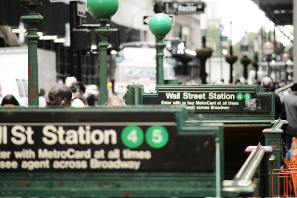 Here's What Wall Street Is Watching Monday as Stocks Nosedive