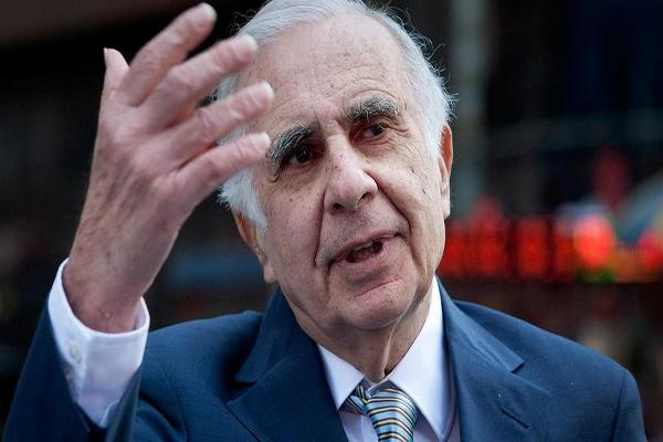 Inside the Trump White House: Carl Icahn