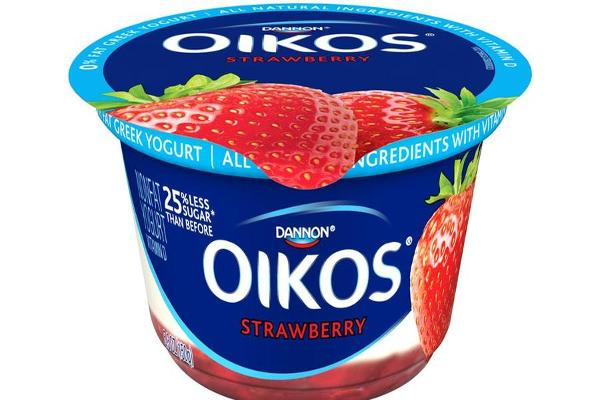 Dannon CEO on Danone-WhiteWave Deal, New Non-GMO Yogurts