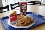 Watch: Chicken Shortage Sees the KFC Colonel Close up Shop in the U.K.