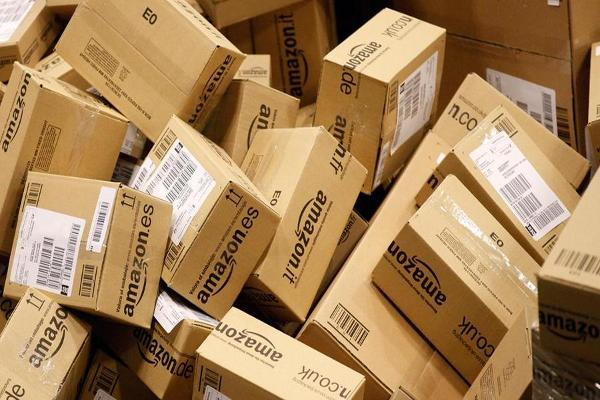 Can Any Retailer Give Amazon a Run for Its Money When It Comes to Online Sales?