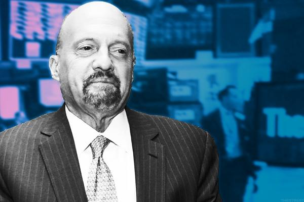 Don't Let a Short-Term Headwind Cloud Your Focus, Jim Cramer Says