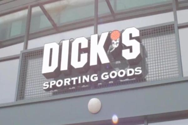 Dick's Sporting Goods Beats Forecasts
