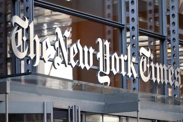 This Is How President Trump Fueled a Revenue Surge at The New York Times