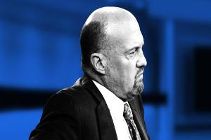 Jim Cramer Breaks Down Home Depot, Lowe's and J.C. Penney