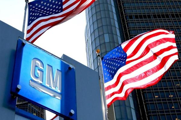 GM, Toyota, Nissan and Fiat Chrysler Report Declining October Sales; Ford Report Delayed