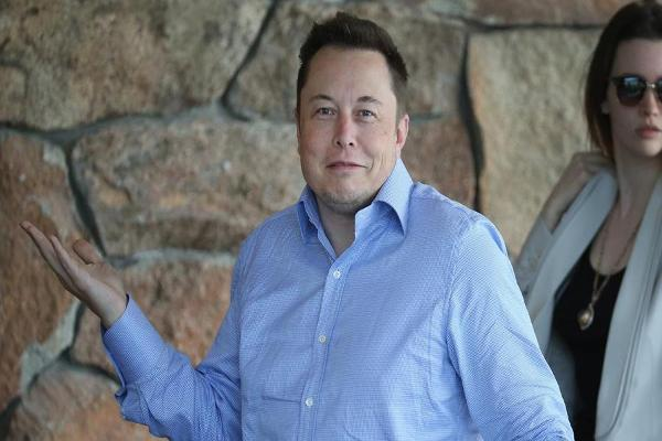 Elon Musk to Disgruntled Tesla Investors, 'Buy Ford'