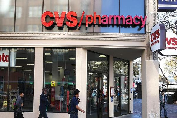 CVS Shares Could Make Your Portfolio Sick