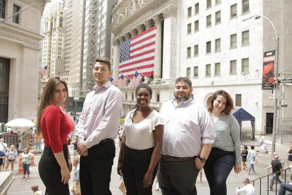 Podcast: What TheStreet's Interns Learned From Jim Cramer and Action Alerts PLUS