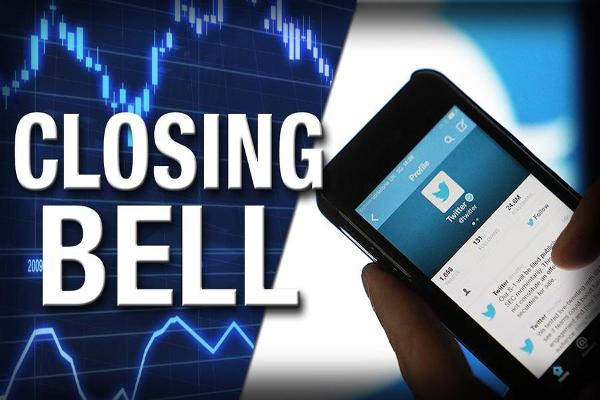Closing Bell: Twitter Vows to Keep Character Limit; U.S. Stocks Jump