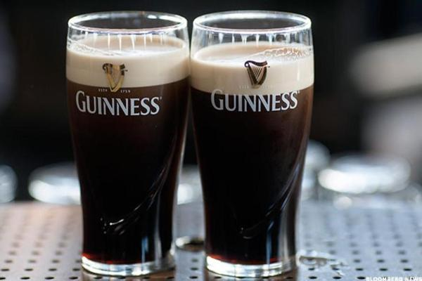 Diageo Is Bringing a Taste of Ireland to Maryland