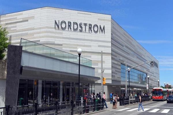 AAP Exclusive: Cramer on Why He Added Nordstrom To His Charitable Trust
