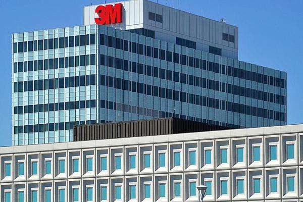 3M's Chief Science Advocate on Advancing Healthcare, Autos and Young Scientists