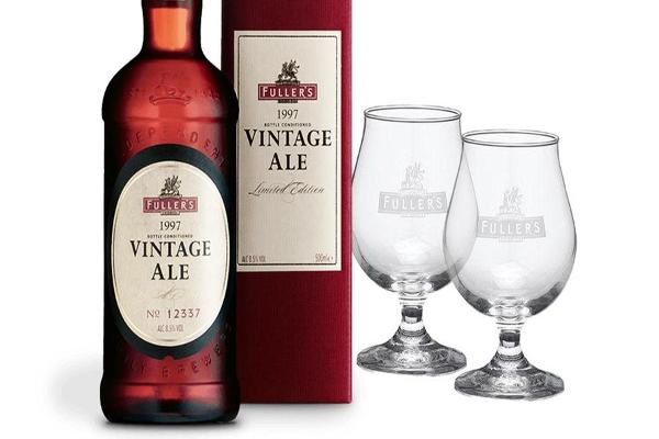 Should You Be Putting Vintage Ales In Your Drinking Portfolio?