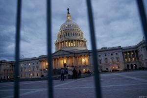 How Investors Can Get Hit by the Government Shutdown