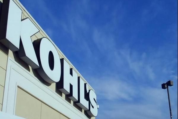 Midday Report: Kohl's Joins Retail in Rally; U.S. Stocks Climb