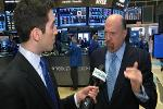 Jim Cramer Talks Verizon, CSX, Unilever, Whole Foods, Arconic, Qualcomm and Disney