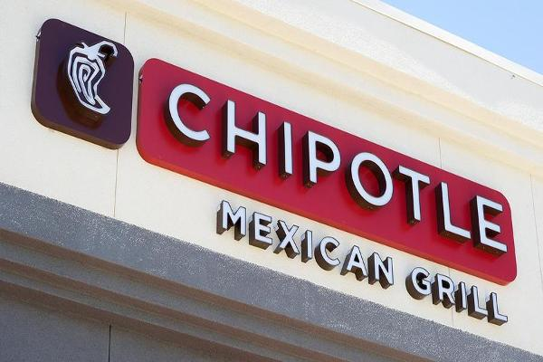 Closing Bell: Chipotle Slumps on More Food Safety Issues; S&P 500 and Nasdaq at Records
