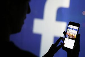 WPP Sees Big Jump in Advertising Spending on Facebook This Year