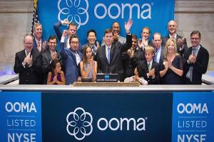 Ooma CEO on IPO, Competition With AT&T and Verizon