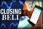 Closing Bell: FitBit Slumps on Fossil Buy; Stocks Snap Win Streak
