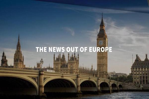 News Out of Europe: Reckitt Benckiser Confirms $16.7 Billion Mead Johnson Approach