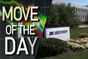 Cablevision Soars on Analyst Upgrade, Talk of Time Warner Cable & Altice Merger
