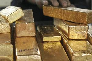 Gold Will Make a Comeback; Dollar Rally Is Over -- Peter Schiff