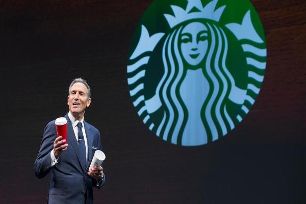 Beyond the Cup: Starbucks CEO Howard Schultz's 3 Most Venti Accomplishments