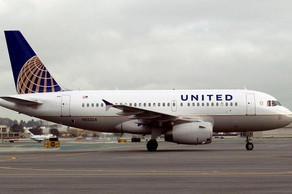 United Airlines Can't Compete As Well in International Markets, Jim Cramer Says