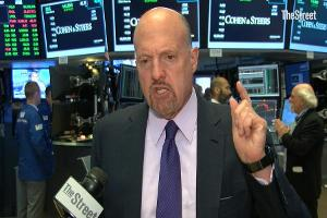 Jim Cramer Awaits Quarterly Results From Nucor, Snap-On and KeyCorp