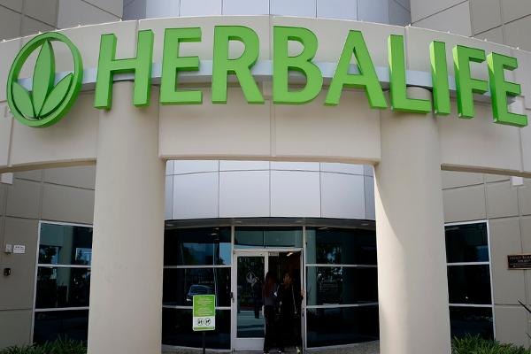 Herbalife Beats Estimates; Stocks Open Slightly Higher as Crude Rallies