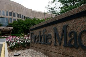 Freddie Mac Is Coming Back