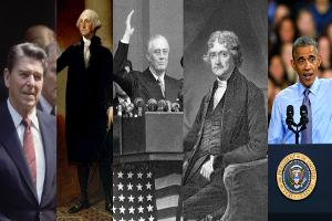President's Day: Five Presidents Who Visited NYC's Financial District