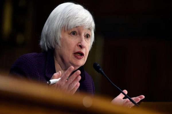 Jim Cramer on What to Watch When Fed Chair Janet Yellen Goes to Capitol Hill