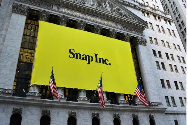 Jim Cramer: I Don't Want to Panic About Snap