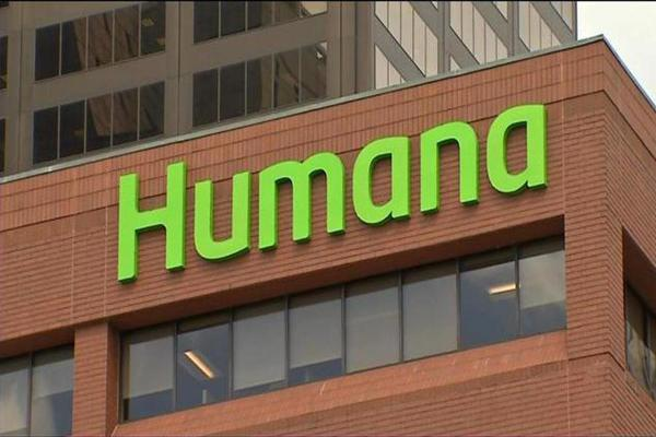 Here's Why Shares of Humana are Higher Friday