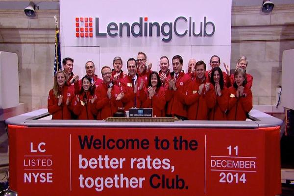 Here Is What to Expect from LendingClub's Quarterly Results