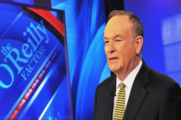 Closing Bell: Bill O'Reilly Out at Fox; S&P 500, Dow End at Session Lows