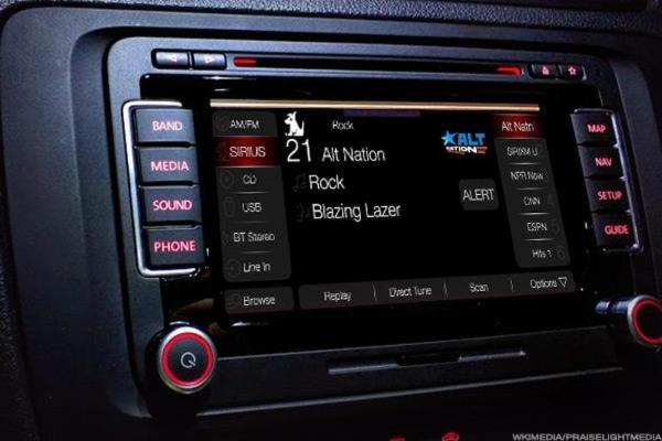 Sirius XM in Race to Buy Pandora Media