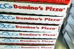 Domino's Pizza CFO: We Are Seeing No Impact from the Burger Wars