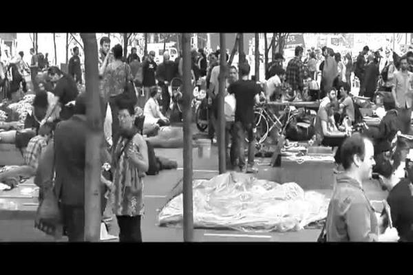Occupy Wall Street - What's Next?