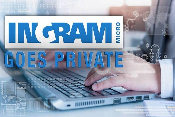 Ingram Micro Taken Private by Tianjin Tianhai Investment in $6B Deal