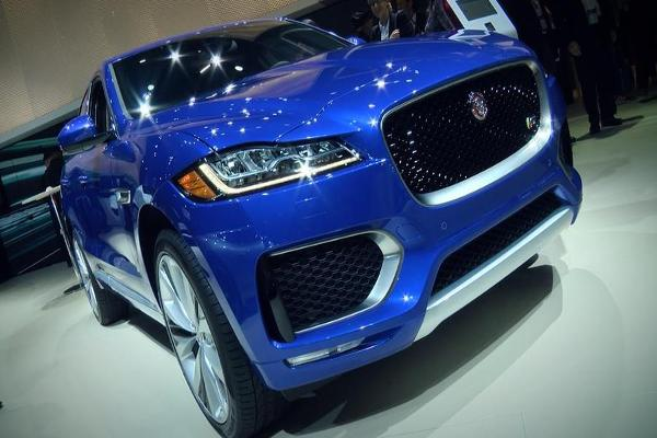 Jaguar Land Rover Is Hot but Its CEO Predicts U.S. Auto Market Will Soon Slow