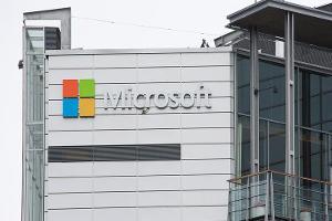 Microsoft Shares Surge as Azure Revenue Soars Almost 100%