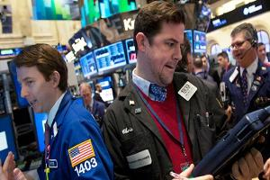 Midday Report: Dow Chemical Plans Job Cuts; U.S. Stocks Bounce Back
