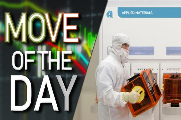 Applied Materials Tanks After Dropping $9.4B Tokyo Electron Bid
