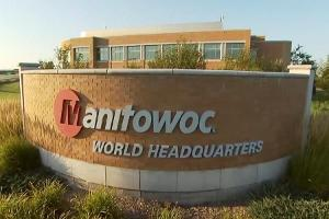 Manitowoc Foodservice CEO Says Transition, Growth on Track