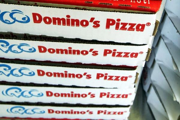 Domino's Pizza CEO on Technology, Self-Driving Cars and Artificial Intelligence