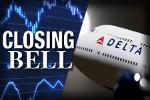 Delta Lags Markets on Forex; Boeing Soars on 737 Production